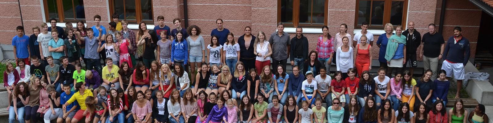 Musik und Sportcamp Ysper